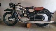 Motorrad NSU MAX Typ 2510SB