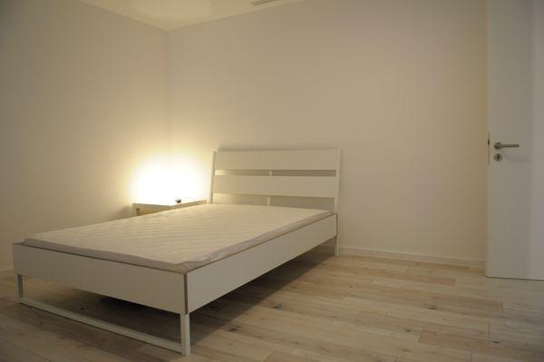 Neuwertige Federkern Matratze 180 X 2 Meter Zu Verkaufen In