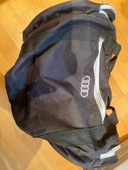 Audi Trainingstasche