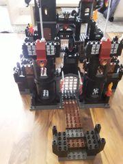 Lego Duplo Ritter Burg mit