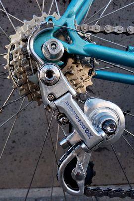SCHAUFF AERO Shimano 600 ax: Kleinanzeigen aus Berlin Friedrichshain - Rubrik Mountain-Bikes, BMX-Räder, Rennräder