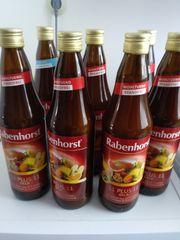 Rabenhorst Saft 11 Plus 11