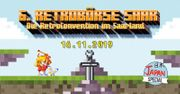 6 Retrobörse Saar - Die RetroConvention