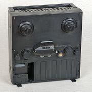 Fostex R8 Tonbandgerät Recording Bandmaschine