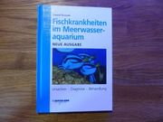 Fischkrankheiten im Meerwasseraquarium neue Ausgabe