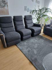 Couchgarnitur Ruby von Seats and