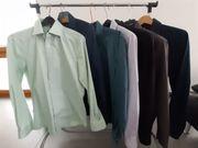 Hemden Marvelis 7 Stück Body
