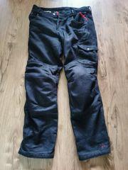 Lindstrands Curtis Motorrad Hose Jeans