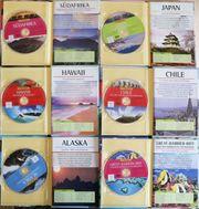 DVD Dokumentation Länder und Städte