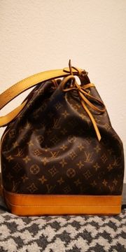 5198ab0f77ffe Louis Vuitton Taschen in Stuttgart - Bekleidung   Accessoires ...
