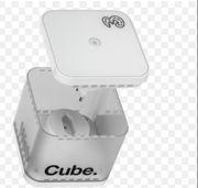 3 Web cube Box