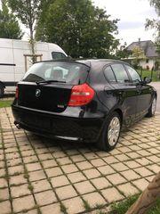 BMW 116 d 5 Türer