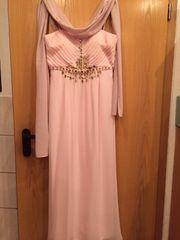 Abendkleid Abikleid von Vera Mont