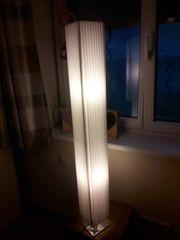 Stehlampe billig zu verkaufen