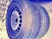 215x65x 16 für VW 4