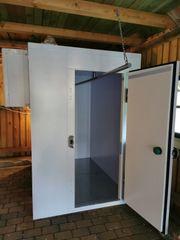 Kühlzellen Tiefkühlzellen Jagdkühlzellen