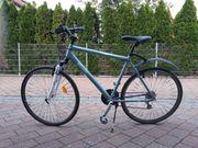 Verkaufe Top Crossbike in Sportausführung