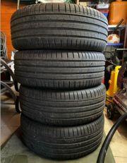 Pirelli P Zero PZ4 225
