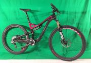 2012 Specialized S-WORKS Stumpjumper FSR