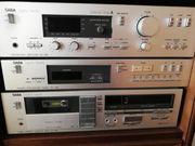 Stereo Anlage SABA Sigma Series