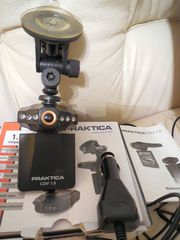 Praktica CDV 1 0 Auto-Videokamera