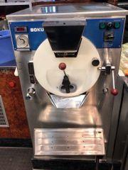Vollautomatische Eismaschine BOkU FA 50