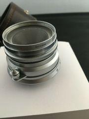 Leica Objektiv Summaron f 3