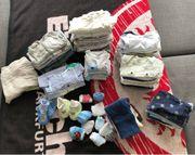 Neugeborenen Kleidungspaket