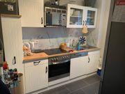 Neuwertige HELD Möbel Küchenzeile 2