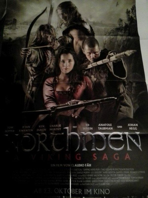 Northmen 2014 Wikinger Saga A1