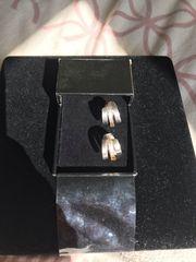Ohrringe von Pierre Cardin