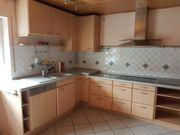 U-Küche mit NEFF-Geräten und neuwertigem