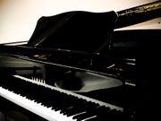 Konzertflügel Yamaha C3 Conservatory - Weihnachtsaktion