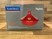 Emile Henry Tajine Keramik 27x27x20