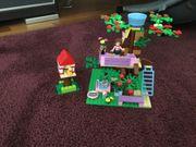Lego friends Baumhaus