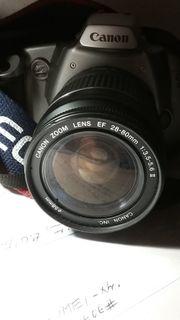 Zoom-Objektiv Canon