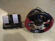 Hama Racing Wheel