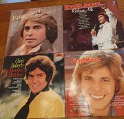 16 Langspielplatten LPs