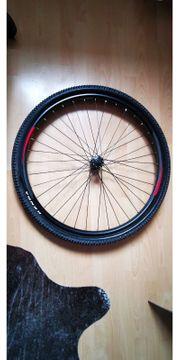 MTB- 29 Laufrad für Scheibenbremse