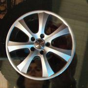 Winterreifen für BMW X3