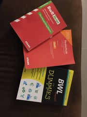 BWR - Abschlussbücher