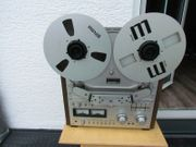 Akai GX 635DB Tonbandgerät 635