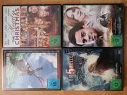 verschiedene DVDs zu verkaufen