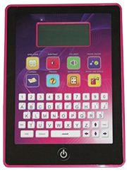 Kinder interaktives Lern-Pad mit Tastatur