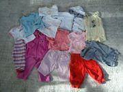 Baby Mädchen Kleidung-Set 18 Teile
