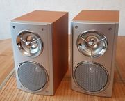 Sharp 2 Wege Lautsprecher Boxen