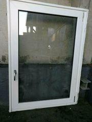 Mehrere Schallschutz Kunststoff Fenster 120