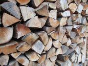 lagerräumung brennholz trocken 33cm 25cm