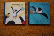 Kinderbücher Spanisch zum Vorlesen NEU