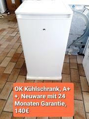 OK Kühlschrank A Neuware mit